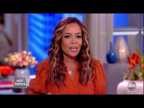 Repubs Speak Out On Trump Comments | The View