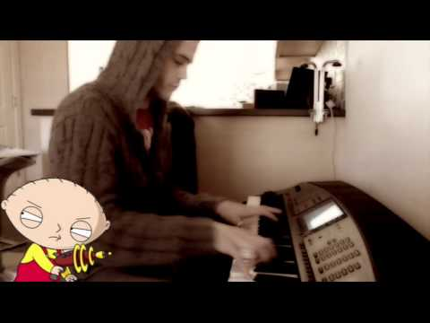 Family Guy Theme!