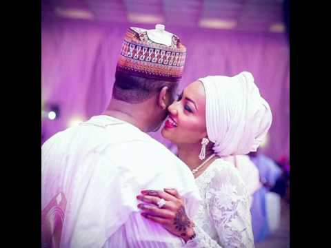 Zahra buhari full wedding song,Ali jita (Hausa Music)
