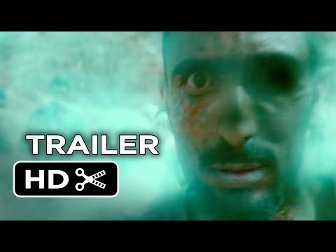 The Pyramid Official Trailer (2014) - Horror Movie HD