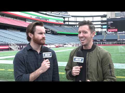 Video: Breaking down matchups to watch from Packers-Patriots