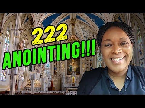 🔥222 ANOINTING!!!🔥#Revelation (3)