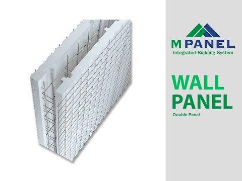 Wall Panel – Double Panel