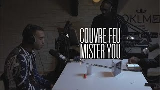 Video MISTER YOU - Freestyle Couvre Feu sur OKLM Radio MP3, 3GP, MP4, WEBM, AVI, FLV Mei 2017