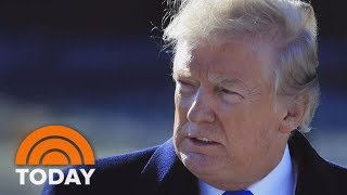 Video President Donald Trump's Comments On Immigrants From 'Shithole' Countries Stir Outrage | TODAY MP3, 3GP, MP4, WEBM, AVI, FLV Januari 2018