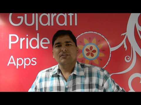 Mahendra Sharma CTO NicheTech and Matrubharti