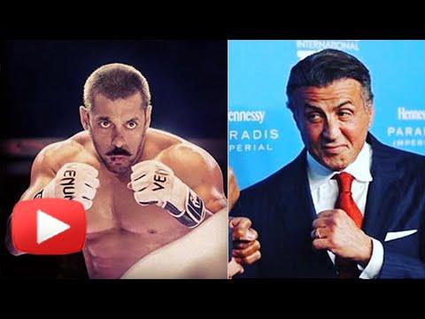 Sultan Sequel : Salman Khan,Sylvester Stallone ?