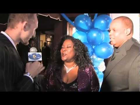 Comedian Luenell & Her Celebrity Friends The EZ Way on The EZ Show