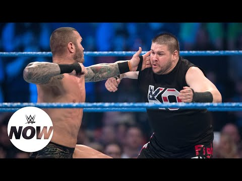5 things you need to know before tonight's SmackDown LIVE: Nov. 28, 2017