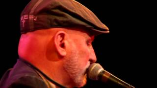 Eddie Green's Railroad Blues