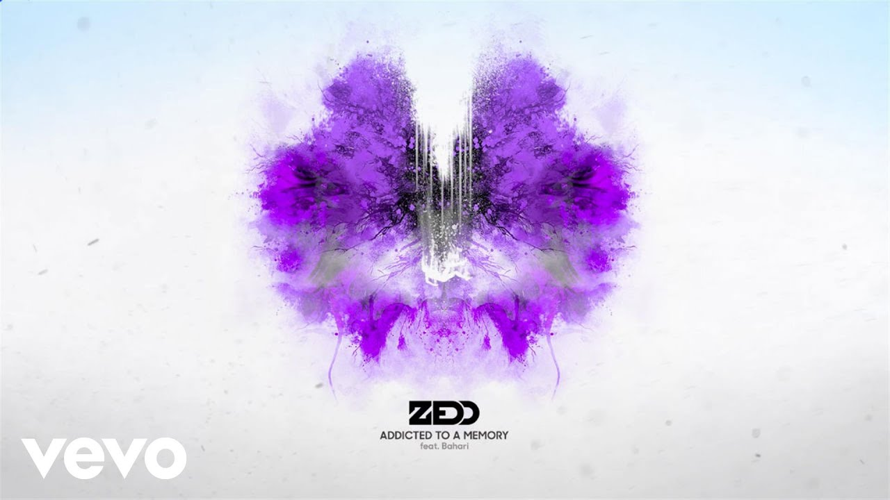Zedd – Addicted To A Memory (Audio) ft. Bahari #Música