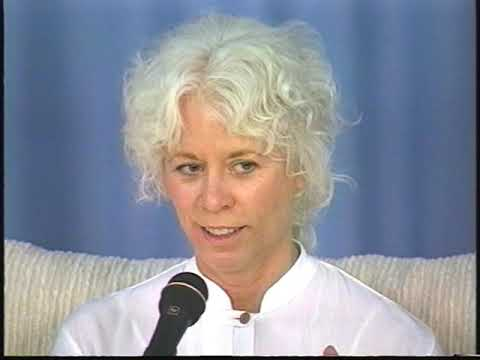 Gangaji Video: Papaji's Final Teaching
