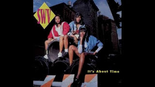 90s R&B girl groups - Brownstone, Allure, SWV