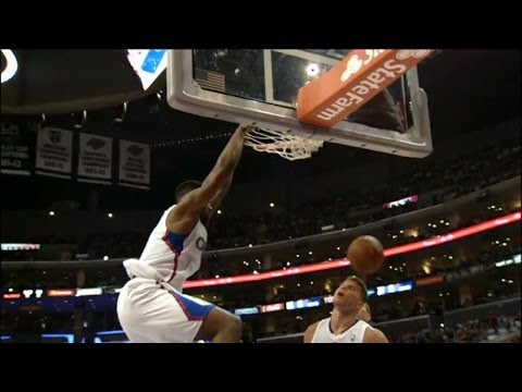 Best of NBA Fails & Funny Moments