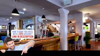 Minehead United Kingdom  City new picture : Stones Hotel Bar and Restaurant, Minehead, United Kingdom HD review