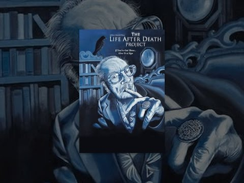 The Life After Death Project Volume 1