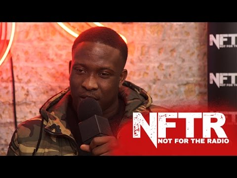 Kojo Funds – Dun Talkin, Making hits, Young Thug co-sign plus more [NFTR]