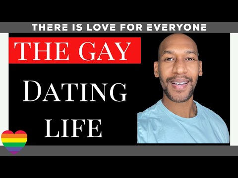 No need to be perfect | The Art Of Gay Dating: Relationship & Love