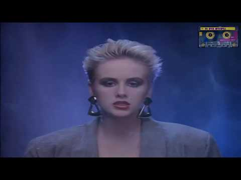 The Human League - Human 123939 Extended Version - DJ Rick Mitchell Video Edit