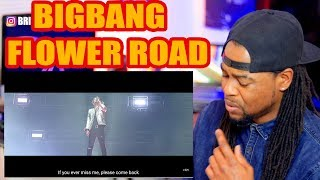 Video BIGBANG - '꽃 길 (FLOWER ROAD)' FMV | REACTION!!! MP3, 3GP, MP4, WEBM, AVI, FLV September 2018