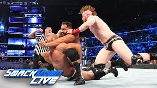 Nonton HINDI - Rusev Day vs. The Bar: SmackDown LIVE, 11 September, 2018 Film Subtitle Indonesia Streaming Movie Download