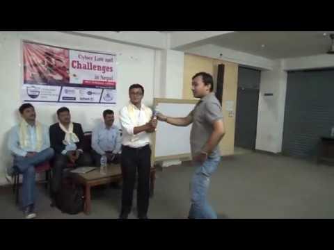 (Deependra Bajracharya and Prashant Dhewaju Opinions...7 min, 53 sec.)
