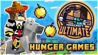 Minecraft Ultimate - 200 streamers en Hunger Games ! (ft. Ninjaxx, Restumpy, Nardcoo)