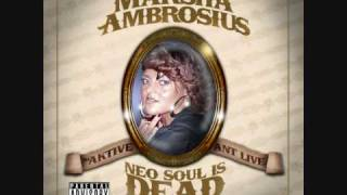 Marsha Ambrosius - Ya Don't Know