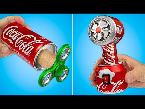 111 BEST INVENTIONS AND DIY IDEAS!
