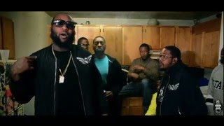 Ape Gang Garci - Cut It Freestyle
