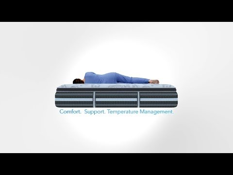 Experience Superior Sleep with Beautyrest® Recharge®
