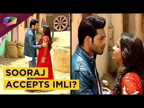 Sooraj Accepts Imli| Chakor Learns The Truth| Udaa