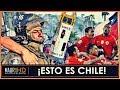 Cuando Chile se levanta ¡Esto es Chile!