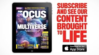 A peek inside the award-winning iPad app for Focus magazine, the BBC's science and technology monthly. Download the app here: http://goo.gl/fOiGK3