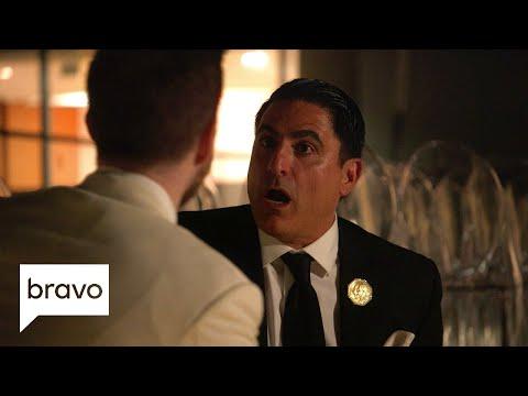 Mercedes MJ Javid Wedding Details - Full Open   Shahs Of Sunset: Season 7, Episode 14   Bravo