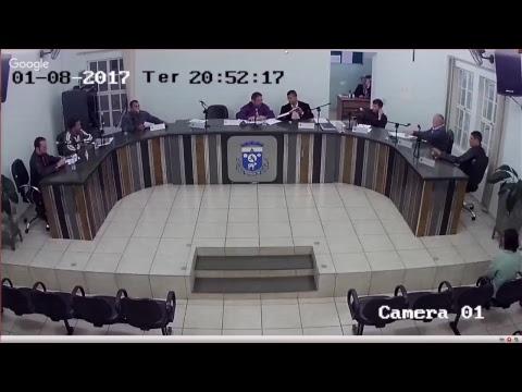 7ª Reunião Ordinária - 01 de Agosto de 2017
