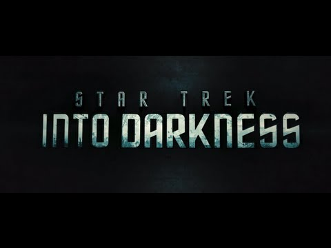 0 Star Trek Into Darkness   Teaser | Video