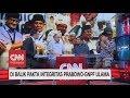Hanura Rizieq Harus Tetap Diperiksa Meski Prabowo Jadi Presiden