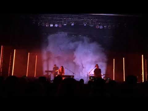 Download DAZZLE - OH WONDER (LIVE) - TORONTO, 09.20.17 MP3