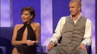 Nonton David and Victoria Beckham interview - part one - Parkinson - BBC Film Subtitle Indonesia Streaming Movie Download