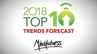 2018 Food Trend #1- Mindfulness