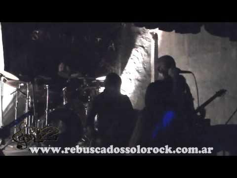 OSAMENTA EN VIVO BY REBUSCA2 16-8-2014