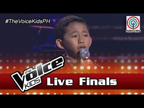 The Voice Kids Philippines Season 3 Live Finals: