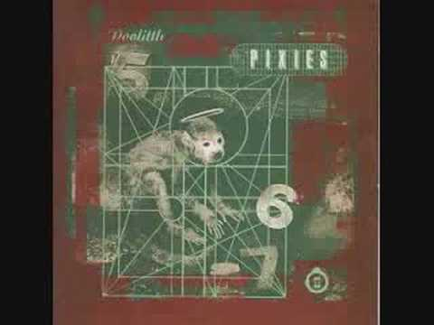 bleed - Best Song ever... off of the best album ever. I bleed...Pixies...Doolittle.