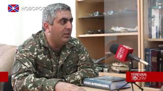 Бой на армяно-азербайджанской границе