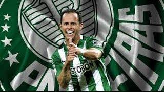O Palmeiras anunciou nesta terça-feira o seu quarto reforço para 2017. O meia venezuelano Alejandro Guerra, do Atlético Nacional, acertou com o Verdão por ...