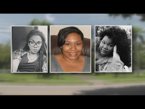 Pastor Lost 3 Daughters In Car Crash, 2 Others Were Killed
