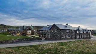 The Ugadale Hotel&Cottages, Machrihanish