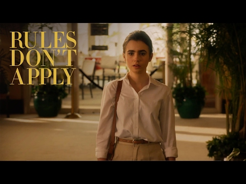 Rules Don't Apply (Lyric Video)