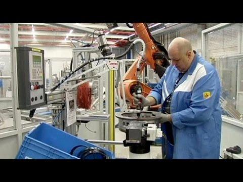 Ελλάδα: τα capital controls «νεκρώνουν» τα εργοστάσια – economy